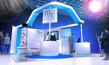 CEATEC JAPAN2015 みらい翻訳プラットフォームの展示