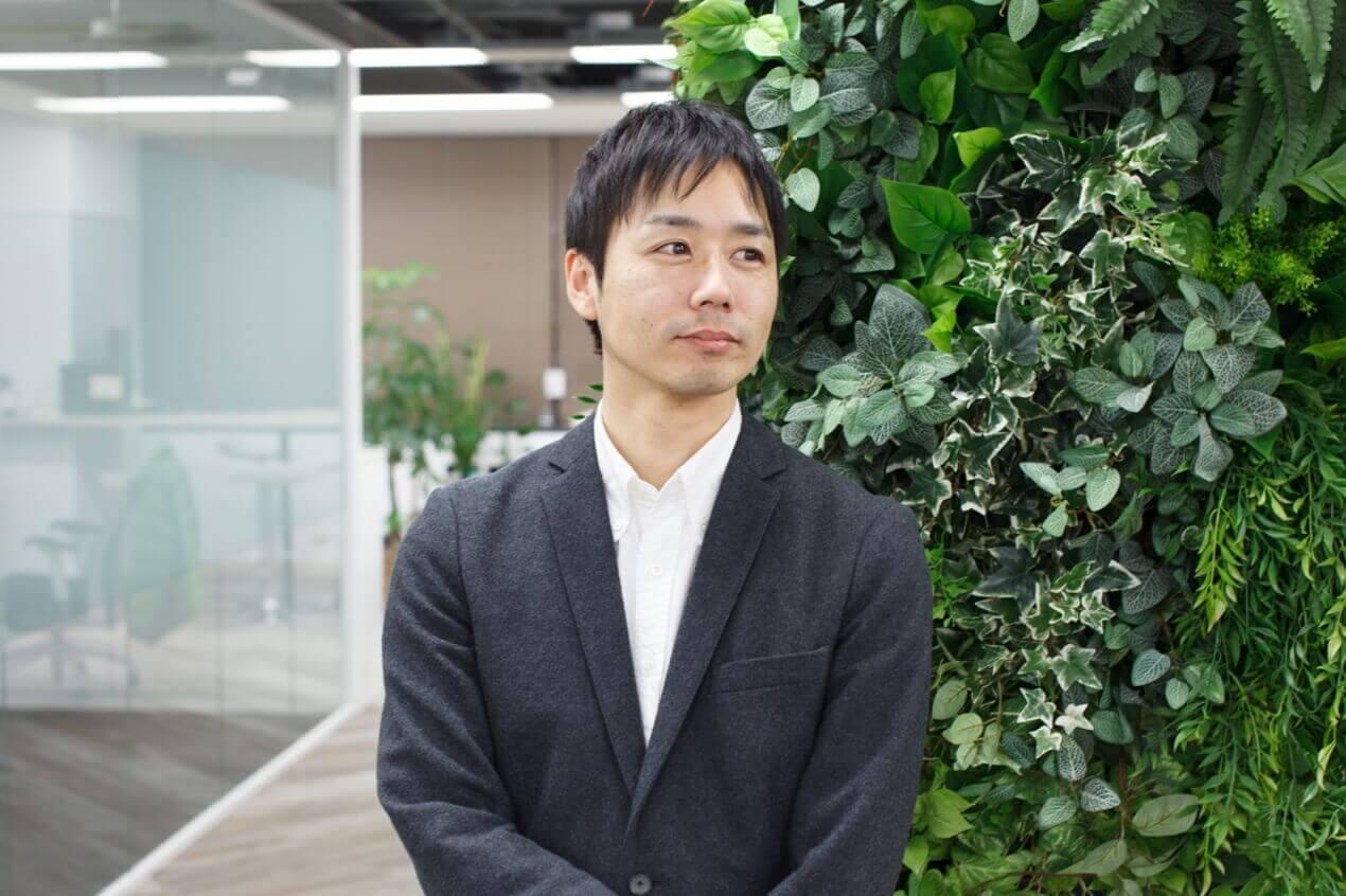 Daisuke Torii, CEO&CTO